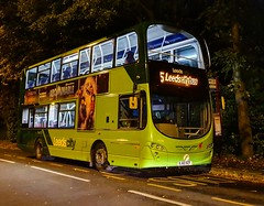 Photo of First leeds 39206