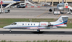 D-CTIL LMML 17-10-2019 Air Alliance Bombardier Learjet 35A CN 35-671 (Burmarrad (Mark) Camenzuli Thank you for the 20.8) Tags: dctil lmml 17102019 air alliance bombardier learjet 35a cn 35671