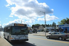 SRTA 2010 Gillig Advantage 29' #1002 on Route NB2 (MTA3306) Tags: