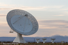Owens Valley Radio Observatory (Astrónomo) Tags: nrao radio telescope et phone home sky owens valley us395 2019 observatory alien arrival