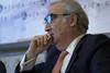 Francisco Rojas Aravena, rector de la Universidad para la Paz (UPAZ) de Naciones Unidas