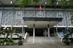 DSCF4930 SGN (soreen.d) Tags: architecture buildings colours cityscape city hcmc heritage landscape modernism outdoor saigon southeastasia town urban vietnam