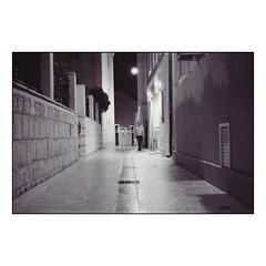 Summer Mood (Koprek) Tags: leica m5 summicron50 film ilfordhp5 streetphotography stphotographia stphotography novalja pag nightlight 1600 push summer 2019