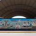 Catacaos mural - La Danza del Rio Lengash
