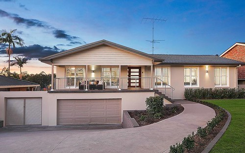 65 Tuckwell Rd, Castle Hill NSW 2154