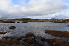 Uplands and Lochan (steve_whitmarsh) Tags: aberdeenshire scotland scottishhighlands highlands cairngorms landscape water lochan carnagheoidh topic mountains hills