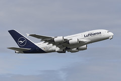 D-AIMC Airbus A380-841 EDDF 16-05-19 (MarkP51) Tags: daimc airbus a380841 a380 lufthansa dl dlh frankfurt frankfurtammain airport fra eddf hesse germany flughafenfrankfurtammain airliner aircraft airplane plane image markp51 nikon d500 sunshine sunny nikon200500f56vr