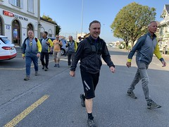 Turnfahrt Männerriege 2019