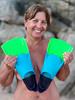 Beautiful finns (piotr_szymanek) Tags: woman milf nude face smile beach sand outdoor boadella lloret costabrava finns marzka portrait eyesoncamera enthusiasm 1k 5k 20f