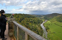 Symons Yat viewpoint above the River Wye (Majorshots) Tags: gloucestershire riverwye wyevalley symonsyat yatrock viewpoint symonsyatviewpoint