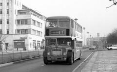 Yesteryear in Devon (Fray Bentos) Tags: auo518b westernnational nationalbuscompany ecw bristollodekka bristolflf