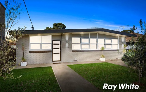 209 Old Northern Road, Castle Hill NSW 2154