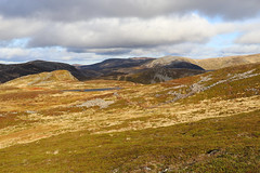 Field of Dreams (steve_whitmarsh) Tags: aberdeenshire scotland scottishhighlands highlands cairngorms landscape cloud carnagheoidh topic mountains hills