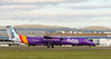 G-PRPN Dash 8, Edinburgh