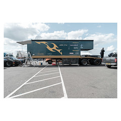 Race Team (John Pettigrew) Tags: lines tamron d750 nikon trucks mundane snetterton angles topographics imanoot observations banal ordinary trailer 2019 johnpettigrew racing