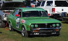 Mazda RX4, Craig Blaker (Runabout63) Tags: mazda rx4 mallala