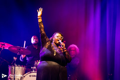 20191012-215830-Victorie - Shirma Rouse-0624 (ericgbg) Tags: alkmaar arethafranklin concert funk jazz shirmarouse soul victorie