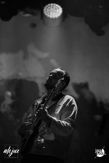 Nick Murphy fka Chet Faker - Warszawa