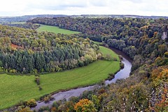 River Wye from Yat Rock viewpoint (Majorshots) Tags: gloucestershire riverwye wyevalley symonsyat yatrock viewpoint symonsyatviewpoint