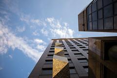 Geometry (francesco.fabbian93) Tags: design architettura tokyo jappan giappone palazzi grattacieli