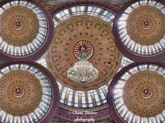 Cúpula (Chema Jiménez53) Tags: creación montaje lámpara cúpula