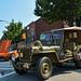 1945 Jeep Military