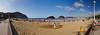 San Sebastian / Donostia. (Luis Pérez Contreras) Tags: gijón viaje asturias trip 2018 olympus m43 mzuiko omd em1mk2 wanderlust travel spain cantábrico panorama panorámica sansebastian donostia de la playa ondarreta y bahía concha