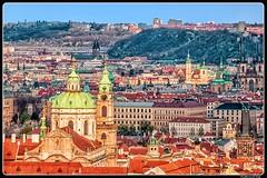 Praha_Prague_Northeast view_Czechia (ferdahejl) Tags: praha prague northeastview czechia dslr canondslr canoneos800d