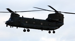 ZH894 (PrestwickAirportPhotography) Tags: egpk prestwick airport raf royal air force boeing hn47 chinook zh894
