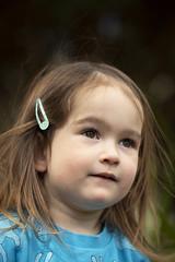 (louisa_catlover) Tags: portrait family child toddler daughter tabby tabitha face closeup karwarra karwarraaustraliannativebotanicgarden garden nature outdoor