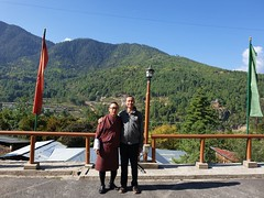 Training with Bhutan's Education Minister, Ministers, MPs and Parliamentarians (5)