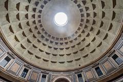 Rome - Rione IX Pigna - Pantheon (bautisterias) Tags: rome roma italy ancientrome romaantica italia ancient ruins vatican rom roman romano רומא ローマ italien איטליה イタリア