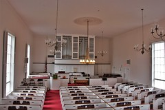 First Congregational church of Chatham, Massachusetts (Stephen St-Denis) Tags: chatham massachusetts firstcongregationalchurchofchatham casavantorgan