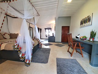 Suite Room | Paradise Beach Resort