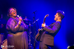 20191012-215030-Victorie - Shirma Rouse-0509 (ericgbg) Tags: alkmaar arethafranklin concert funk jazz shirmarouse soul victorie