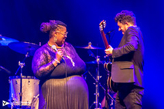 20191012-214956-Victorie - Shirma Rouse-0469 (ericgbg) Tags: alkmaar arethafranklin concert funk jazz shirmarouse soul victorie