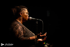 20191012-205822-Victorie - Shirma Rouse-0138 (ericgbg) Tags: alkmaar arethafranklin concert funk jazz shirmarouse soul victorie