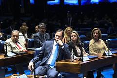 Plenário do Senado (Senado Federal) Tags: plenã¡rio sessã£oespecial comemoraã§ã£o homenagem diadomã©dico medicina senadoracirgurgaczpdtro brasãlia df brasil plenário sessãoespecial comemoração diadomédico