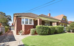 112 The Boulevarde, Strathfield NSW