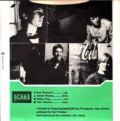 Scars - Adult/ery - Horrorshow - UK - 1979 (Affendaddy) Tags: vinylsingles scars adultery horrorshow fastrecords fast8 uk 1979 1970sukpunknewwave collectionklaushiltscher