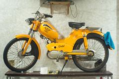 Goebel (kuuan) Tags: mf manualfocus penf zuiko penff1440mm 1440mm apsc sonynex5n vietnam saigon vintage motorcycle goebel german sachs