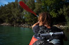 Remata verso il manicomio (francesco.fabbian93) Tags: venezia poveglia isolaabbandonata manicomio abbandono edificidimenticati trash kayak lagunaveneziana isoladipoveglia isola