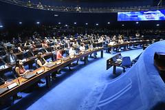 Plenário do Senado (Senado Federal) Tags: plenário sessãoespecial comemoração homenagem diadomédico medicina geraldabancada brasília df brasil