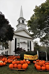 First Congregational Church of Chatham, Massachusetts (Stephen St-Denis) Tags: chatham massachusetts firstcongregationalchurch barnstablecounty