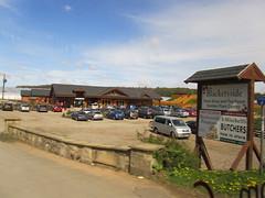 Photo of Blacketyside Farm Shop.