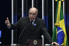 Plenário do Senado (Senado Federal) Tags: plenário sessãoespecial comemoração homenagem diadomédico medicina paulocesarfructuoso brasília df brasil