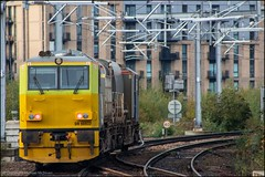 Network Rail/DB Cargo DR98932 (Mike McNiven) Tags: networkrail dbcargo mpv salfordcentral salford crewe wigan network rail manchester