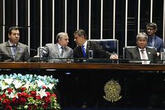Plenário do Senado (Senado Federal) Tags: plenário sessãoespecial comemoração homenagem diadomédico medicina faridbuitragosánchez senadorizalcipsdbdf senadornelsinhotradpsdms sérgiotamura brasília df brasil