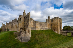 Workworth Castle (macsmithuk) Tags: workworthcastle workworth castle northumberland england