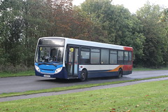Photo of Ex-Bedford E200 on 5